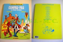 OUMPAH-PAH LE PEAU ROUGE - Oumpah-pah