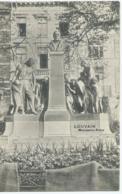 Leuven - Louvain - Monument Rémy - 1913 - Leuven