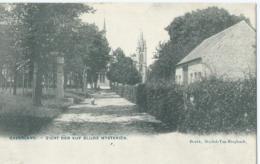 Gaverland - Zicht Der Vijf Blijde Mysteriën - Drukk. Strybol-Van Hoeylandt - 1906 - Beveren-Waas