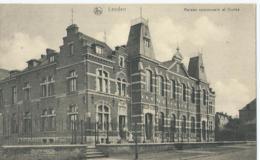 Landen - Maison Communale Et Ecoles - Edition Ve Dascher - 1924 - Landen