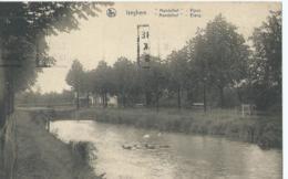 "Izegem - Iseghem - ""Mandelhof"" Vijver - Etang - Uitgave-Edition Al. Strobbe-Hoornaert - Izegem"