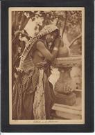 CPA Lehnert Landrock Photographe Type Nu Féminin Femme Nue  Non Circulé - Fotografía