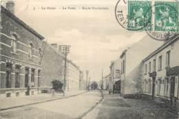 Belgique - La Hulpe - La Poste - Route Provinciale - La Hulpe