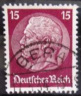 ALLEMAGNE Empire                  N° 451                     OBLITERE - Germany