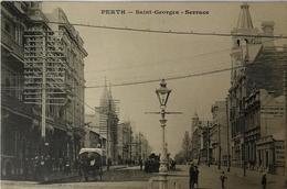 Australia  (Perth) Saint Georges - Serrance 19?? - Perth