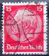ALLEMAGNE Empire                  N° 450                     OBLITERE - Germany