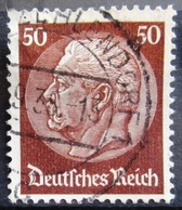 ALLEMAGNE Empire                  N° 457                     OBLITERE - Germany