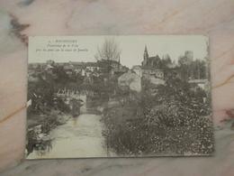 ROCHEFORT: Panorama - Rochefort