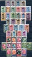 Soudan             Lot Divers Neufs Sans Charnières - Stamps