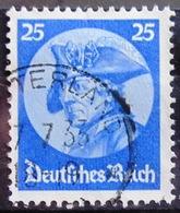 ALLEMAGNE Empire                 N° 469                     OBLITERE - Allemagne