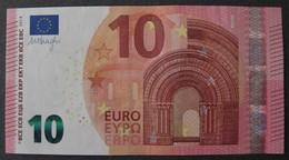 """10 Euro Grèce """"YA"""" 2014 Draghi Y004C3 LUXE / UNC - 10 Euro"""