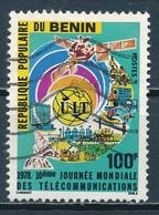 °°° BENIN - Y&T N°414 - 1978 °°° - Benin – Dahomey (1960-...)