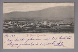 AK AT Kärnten St.Andrä Lavantthal 1900-08-14 Foto Ferd.v.Kleinmayr - Autriche