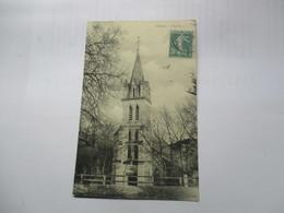 CP THISAY L'église - France