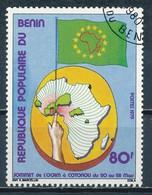 °°° BENIN - Y&T N°440 - 1979 °°° - Benin – Dahomey (1960-...)