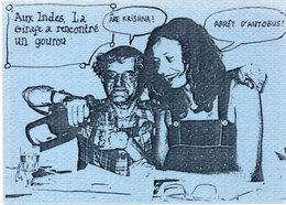 SILLANS LA CASCADE - La Gazette N° 2 (12 Décembre 1979) Filipandré Et Christine Lesueur (113307) - France