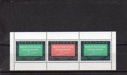 SURINAME 1966 ** - Surinam ... - 1975
