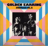 * LP *  Golden Earring - Startrack Vol.12 - Rock