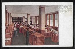 REPRODUCTION USA - New York City, Metropolitan Life Insurance Co.'s Home Office Bldg - Autres Monuments, édifices