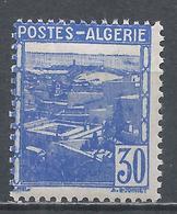 Algeria 1941. Scott #132 (M) View Of Algiers * - Algeria (1924-1962)