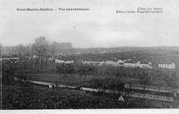 CPA Belgique Namur Jemeppe Sur Sambre Saint Martin Balâtre Vue Panoramique - Jemeppe-sur-Sambre