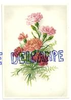 Bouquet D'oeillets. Coloprint Select 9037 - Non Classés