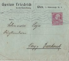 Gustav Friedrich - LEDERhandlung - Usines & Industries