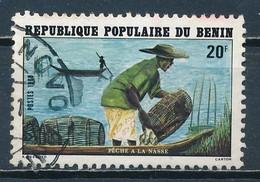 °°° BENIN - Y&T N°500 - 1980 °°° - Benin – Dahomey (1960-...)