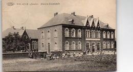 CPA Belgique Namur Sambreville Velaine Sur Sambre Château De Keumiée - Sambreville