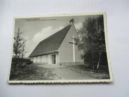 CP Frasnes-lez-Buissenal : Chapelle De N.-D. De Lourdes à Grand' Rieu - Frasnes-lez-Anvaing