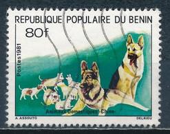 °°° BENIN - Y&T N°531 - 1981 °°° - Benin – Dahomey (1960-...)