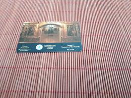 Phonecard Rusland Comstar Number 2SSRC Used Rare - Russland