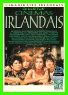 AFFICHES DE CINÉMA - FILM, L'IMAGINAIRE IRLANDAIS - FESTIVAL DE CULTURE CONTEMPORAINE IRLANDAISE - - Affiches Sur Carte
