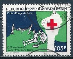 °°° BENIN - Y&T N°532 - 1983 °°° - Benin – Dahomey (1960-...)