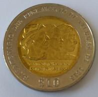 URUGUAY - 10 Pesos 2015 - Bicentenario Del Reglamento De Tierras De 1815 - Neuve - - Uruguay