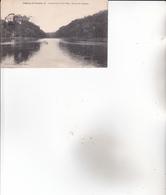 CPA 92 SCEAUX ,Bassin Des Pintades.(1912) - Sceaux