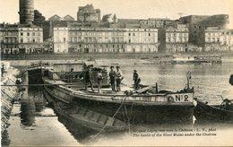ANGERS(BATEAU PENICHE) - Houseboats