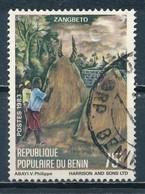 °°° BENIN - Y&T N°585 - 1983 °°° - Benin – Dahomey (1960-...)