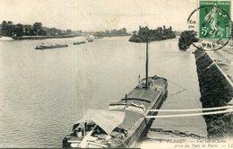 ELBEUF(BATEAU PENICHE) - Houseboats