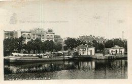 LORIENT(BATEAU PENICHE) - Houseboats