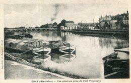 GRAY(BATEAU PENICHE) - Houseboats