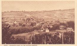 Marmoutier- Vu De Sindelsberg - Altri Comuni