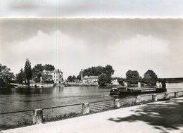 SEURRE(BATEAU PENICHE) - Houseboats
