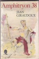 Jean Giraudoux - Amphitryon 38 - Theatre