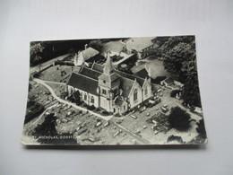 CP St Nicolas - Godstone - Surrey
