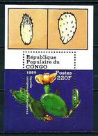 Congo (Brazzaville) Nº HB-44 Nuevo - Congo - Brazzaville