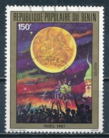 °°° BENIN - Y&T N°657 - 1987 °°° - Benin – Dahomey (1960-...)