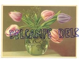 Bouquet De Tulipes.  Coloprint Select 9077 - Non Classés
