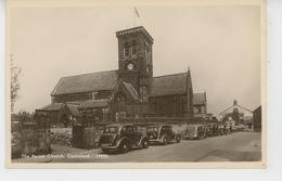 ROYAUME UNI - ENGLAND - CASTLEFORD - The Parish Church - Angleterre
