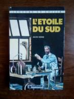 Jules Verne: L'étoile Du Sud/ Dargaud Jeunesse-Lecture Et Loisir N°281, 1980 - Bücher, Zeitschriften, Comics